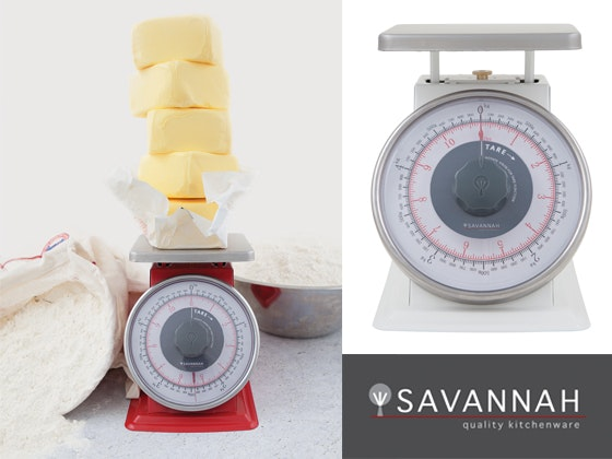Savannah Professional Kitchen Scales  sweepstakes