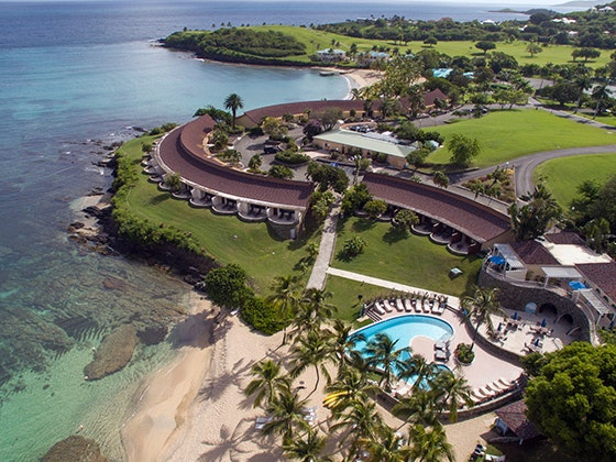 Stay at The Buccaneer Resort in St. Croix sweepstakes