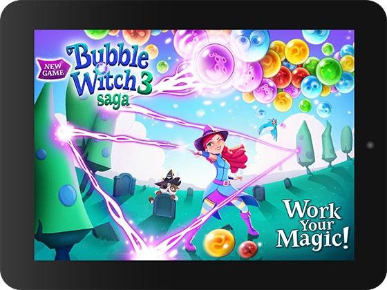 Zauberhafter Gewinn: iPad mini 4 Gewinnspiel