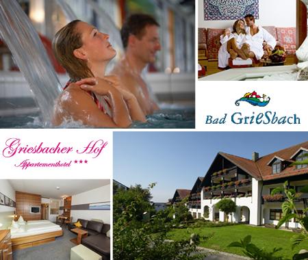 Top-Urlaub in Bad Griesbach Gewinnspiel