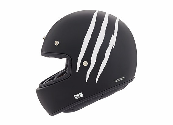 Nexx logan helmet 001