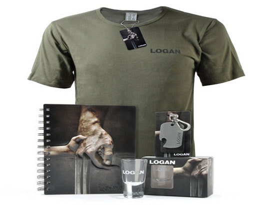 Logan merchandise