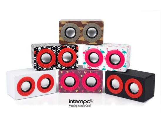 Intempo box
