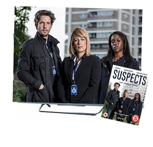 Suspects 3