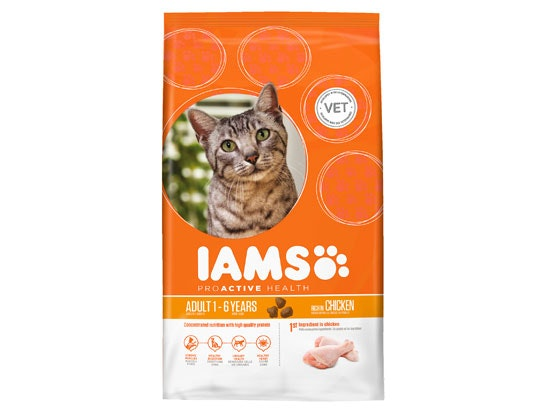 IAMS Proactive Health sweepstakes