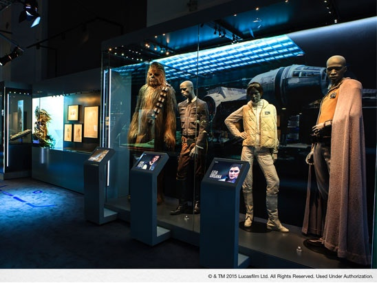 STAR WARS Identities sweepstakes