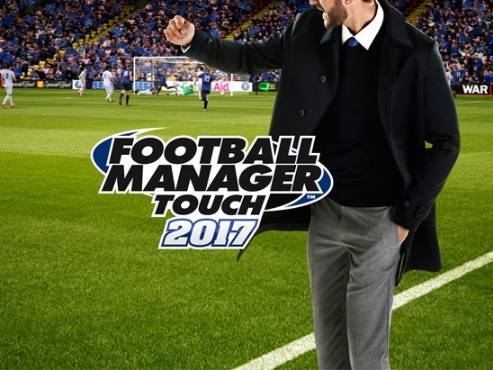 Football Manager sweepstakes