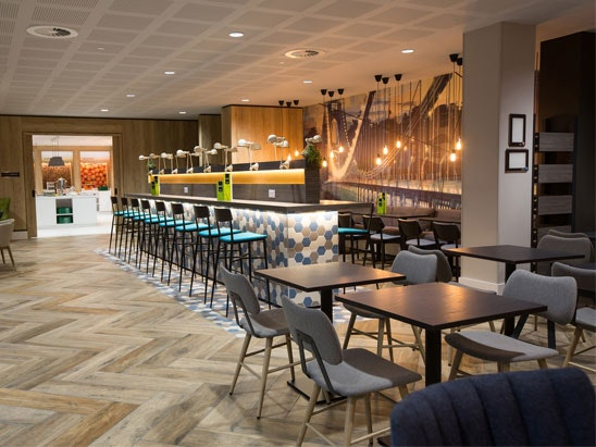 Bristol Airport VIP experience sweepstakes