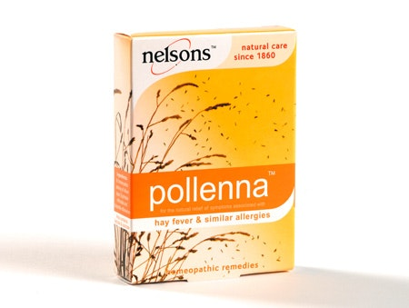 Pollenna
