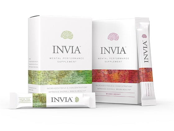 Invia supplement giveaway 1