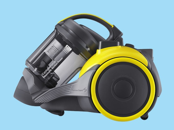 Sasmung Vacuum Cleaner (SC15H4050V) sweepstakes