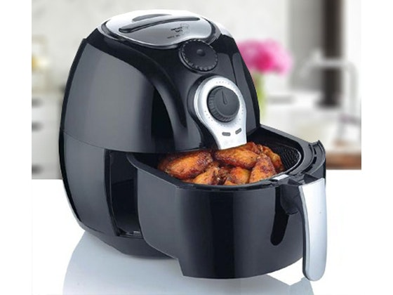 Kitchen Chef Air Fryer sweepstakes