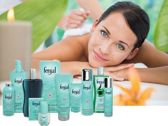 Fenjal  spa break competition