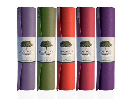 Jade Yoga Mat sweepstakes