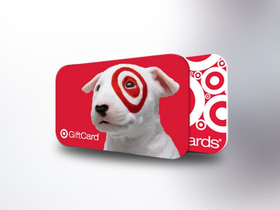 $25 Target Gift Card & StarKist Snacks sweepstakes