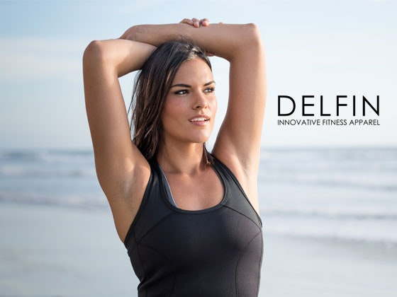 Delfin spa fitness giveaway 1