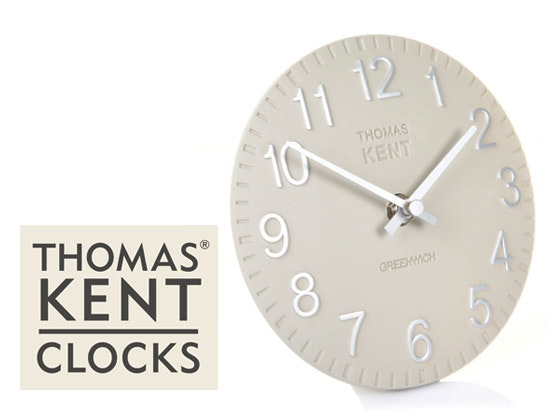Thomas Kent Mantel Clock sweepstakes