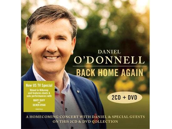 Daniel odonell