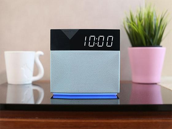 BEDDI Alarm Clock sweepstakes