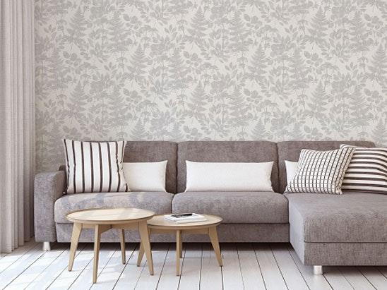 Inspired wallpaper