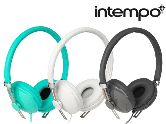 Intempo Hubbub Headphones sweepstakes