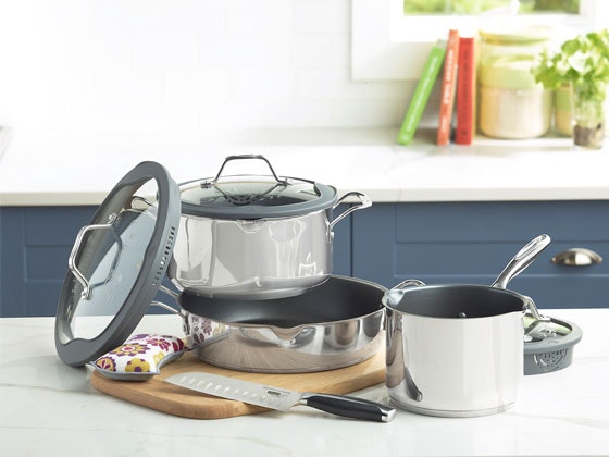 Princess House Cookware Set sweepstakes