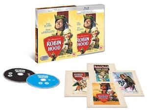 Robin hood pic