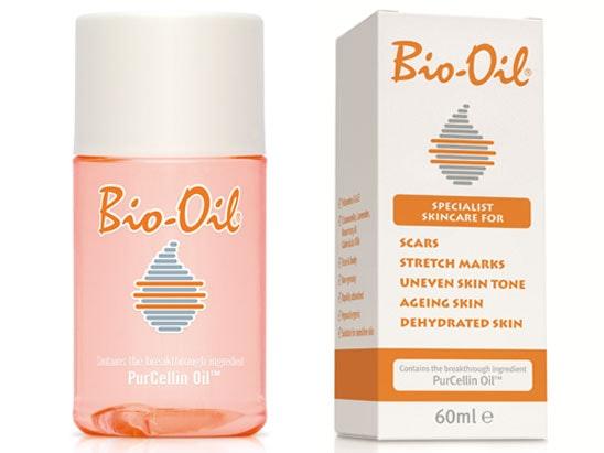 a Bio-Oil kit sweepstakes