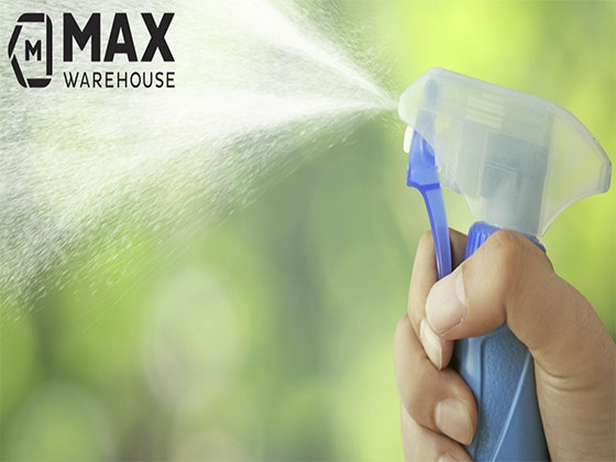 Max Warehouse $150 Gift Card sweepstakes
