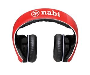 Nabi headphones giveaway online