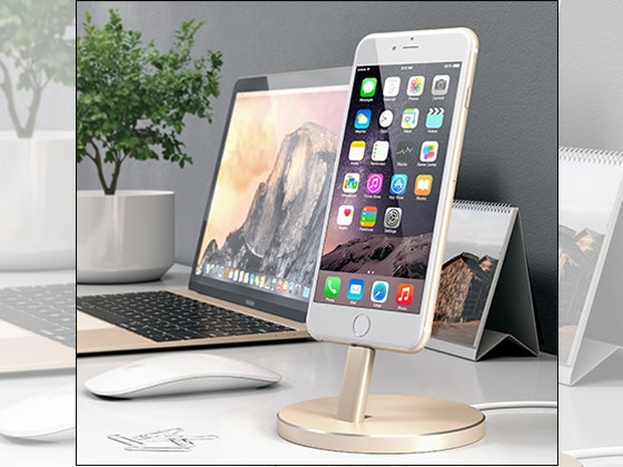 Satechi Charging Stand sweepstakes