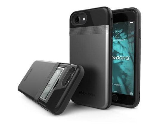 X-Doria Stash iPhone 7 Case sweepstakes