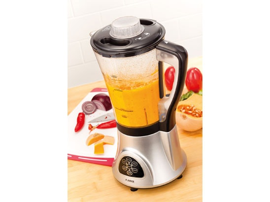 Judge Soup maker sweepstakes
