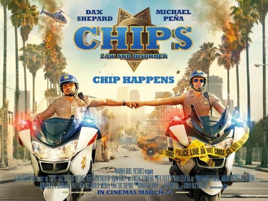 Chips shot