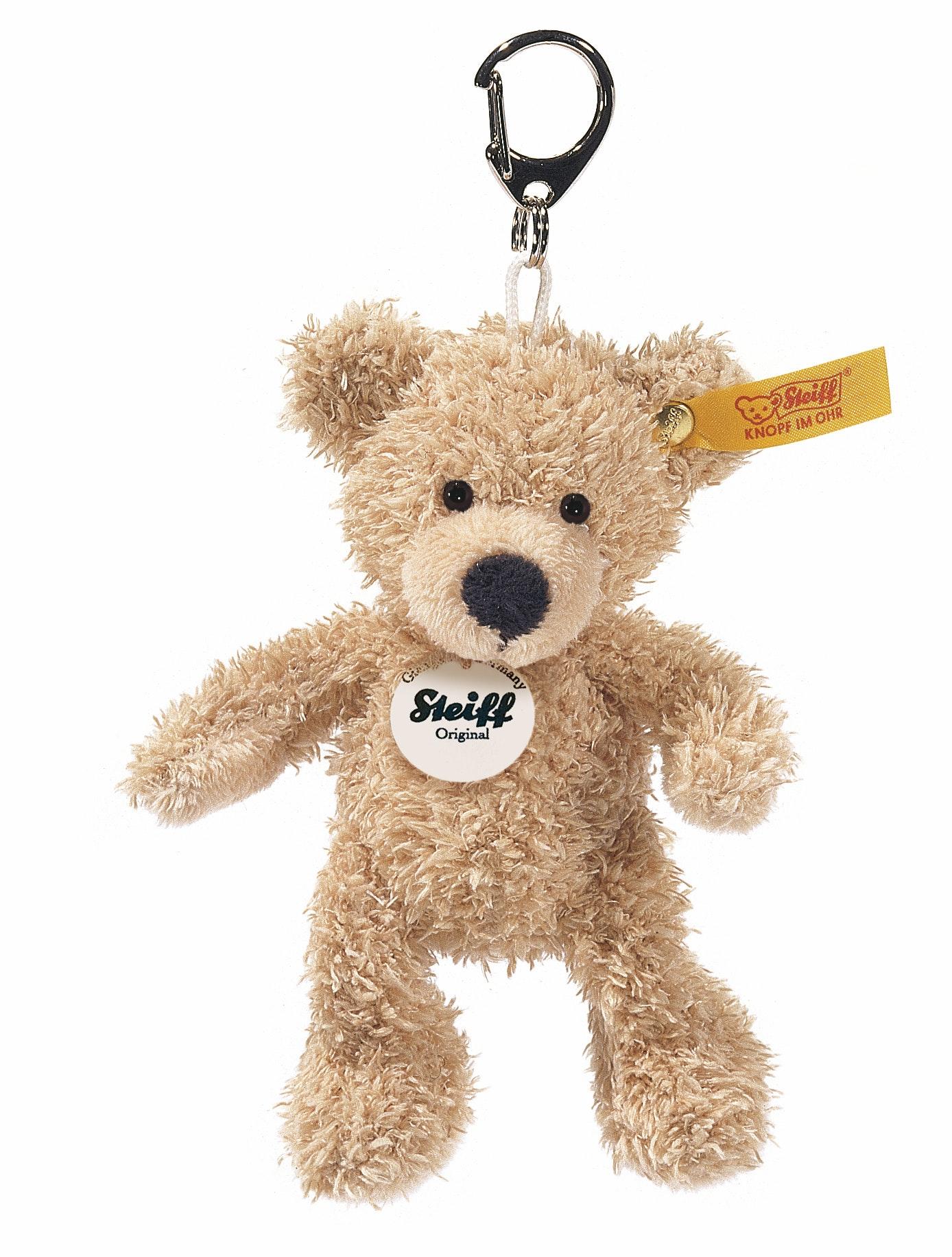 Steiff keyring fynn teddy bear 111600 portrait jpg