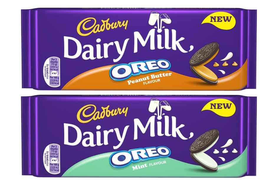 Dairy milk chocolate bars sweepstakes