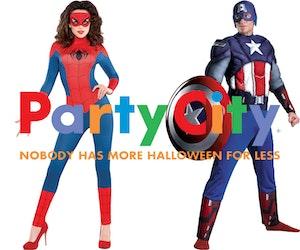 Partycity giveaway sm