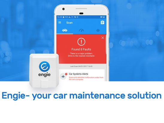Engie sweepstakes