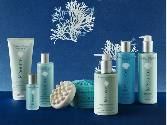 Crabtree & Evelyn sweepstakes