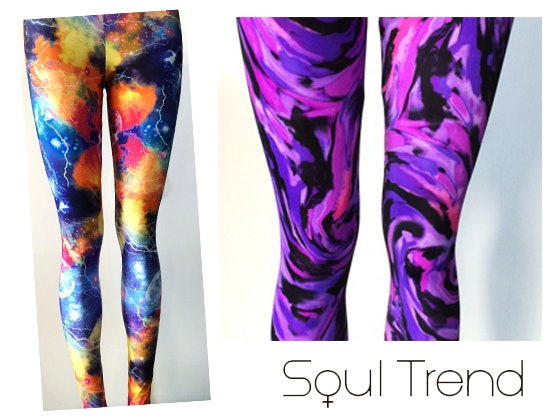 Soul trend