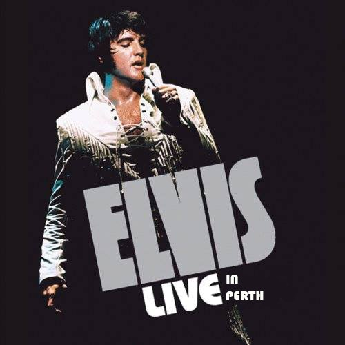 ELVIS: THE WONDER OF YOU Perth Tickets sweepstakes