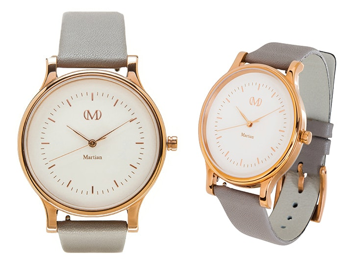 Martian Watches mVip Smartwatch sweepstakes