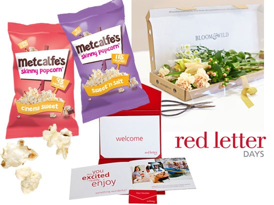 Mother s day red letter bloomandwild metcalfes popcorn competition