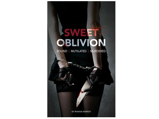 Sweet Oblivion by Rhiana Ramsey sweepstakes