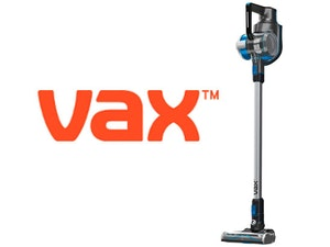 Vax blade cordless 32v competition