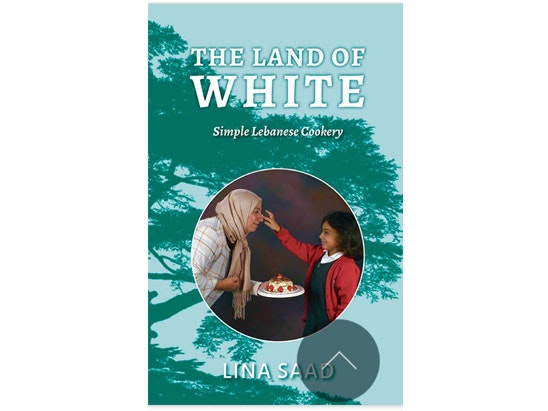 The land of white cookery book competition