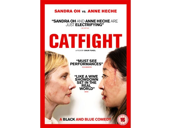 Catfight sweepstakes
