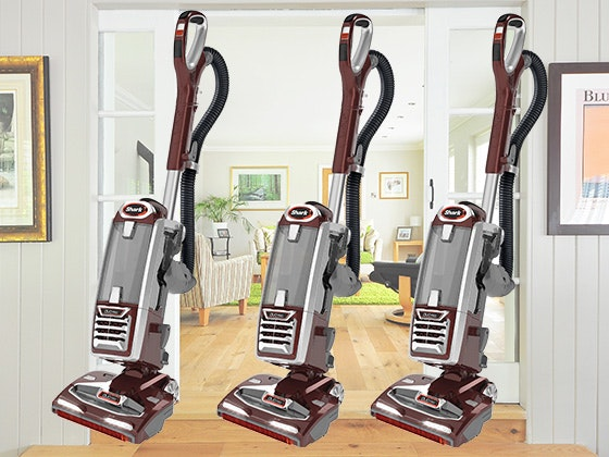 Shark Powered Lift-Away Vacuum sweepstakes