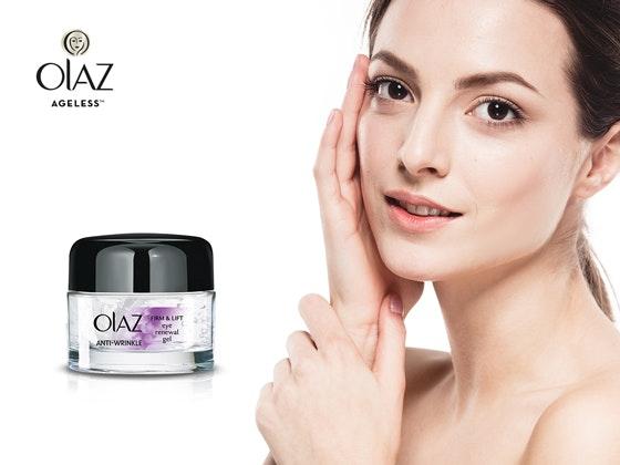 Beautypakete von Olaz! Gewinnspiel