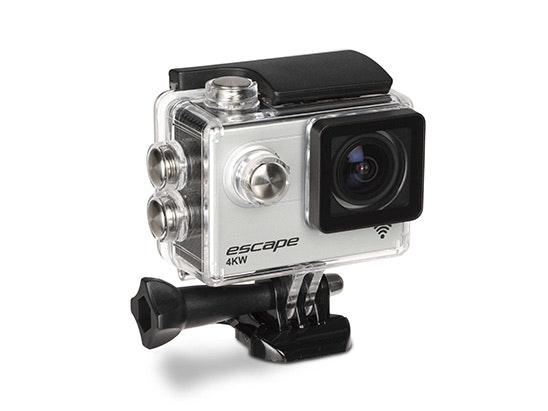 Webcamera